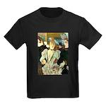 La Goulue Kids Dark T-Shirt