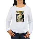 La Goulue Women's Long Sleeve T-Shirt