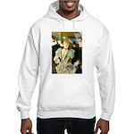 La Goulue Hooded Sweatshirt