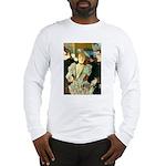 La Goulue Long Sleeve T-Shirt