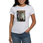 Stockings Women's T-Shirt