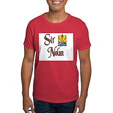 Sir Nolan T-Shirt