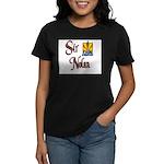 Sir Nolan Women's Dark T-Shirt