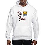 Sir Nolan Hooded Sweatshirt