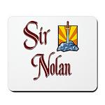 Sir Nolan Mousepad