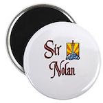 Sir Nolan Magnet