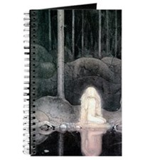 John Bauer Journal 2