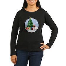 Beagle Christmas T-Shirt