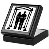Gilmore Girls Keepsake Box