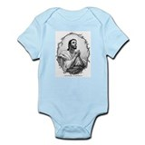 Religious Infant Bodysuit