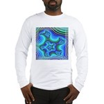 Fractal S~11 Long Sleeve T-Shirt