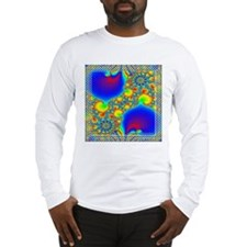 Fractal R~07 Long Sleeve T-Shirt