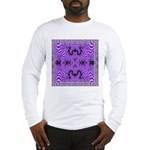 Fractal FS~01 Long Sleeve T-Shirt
