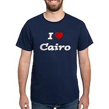 I HEART CAIRO T-Shirt