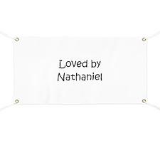 Cool Nathaniel Banner