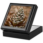 Lake Tahoe Photoart Keepsake Box