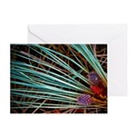 Lake Tahoe Photoart Greeting Card