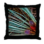 Lake Tahoe Photoart Throw Pillow