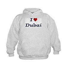 I HEART DUBAI Hoodie