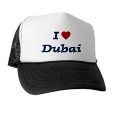 I HEART DUBAI Trucker Hat