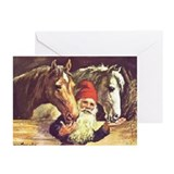 God Jul Greeting Cards (Pk of 20)