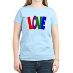 LOVE & Friendship Women's Light T-Shirt