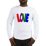 LOVE & Friendship Long Sleeve T-Shirt