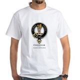Clan Chisholm Shirt