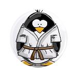 Martial Arts brown belt pengu 3.5