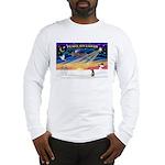 XmasSunrise/Xolo Long Sleeve T-Shirt
