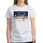XmasSunrise/Xolo Women's T-Shirt