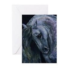 Baroque 2 Greeting Cards (Pk of 10)