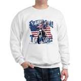Freedom To Ride! Sweatshirt