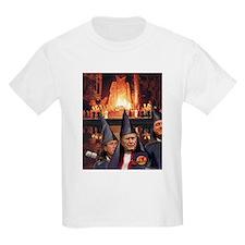 Bohemian Grove Bushes T-Shirt