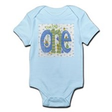 The Big One - 1st Birthday Infant Bodysuit