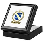ROCHETTE Family Crest Keepsake Box