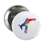 Gay Pride Dem Donkeys 2.25