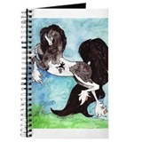 Jasmine Gypsy Horse Journal