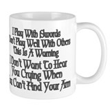 SCA 101 Mug