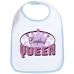 Srapbook Queen Bib