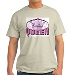Srapbook Queen Light T-Shirt