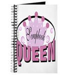 Srapbook Queen Journal