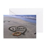 "Greeting Cards (Pk of 10) ""Maui Sunset"""