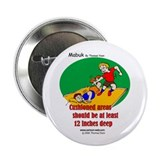 "Playground Safety 2.25"" Button (100 pack)"