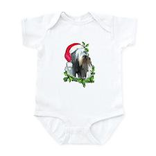 Santa Beardie Infant Bodysuit