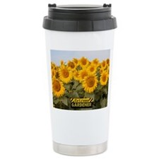 Extreme Gardener Ceramic Travel Mug