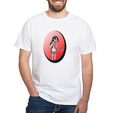 Lonely Vampire Shirt