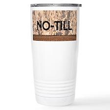 No-Till Farmer Travel Mug