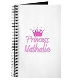 Princess Nathalie Journal