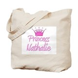 Princess Nathalie Tote Bag